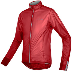 Endura FS260-Pro Adrenaline II Race Cape Homme, red